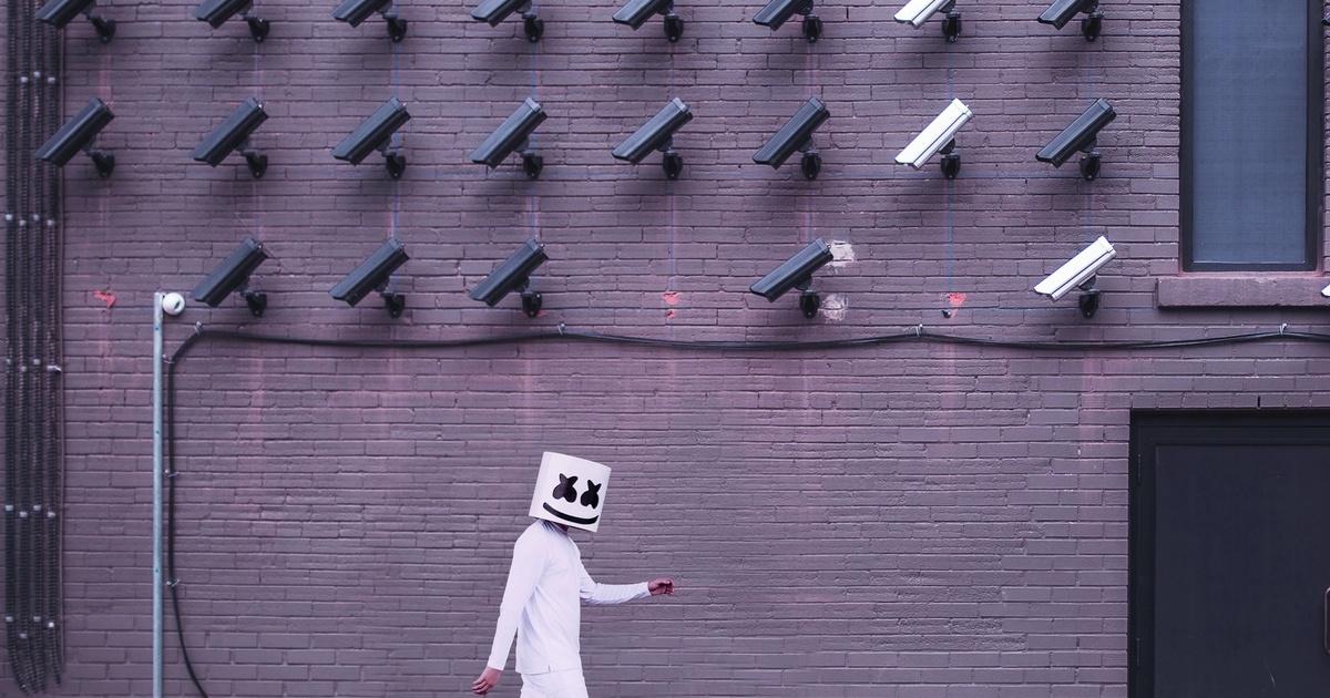 Смарт-камеры: как за нами будут следить в будущем?