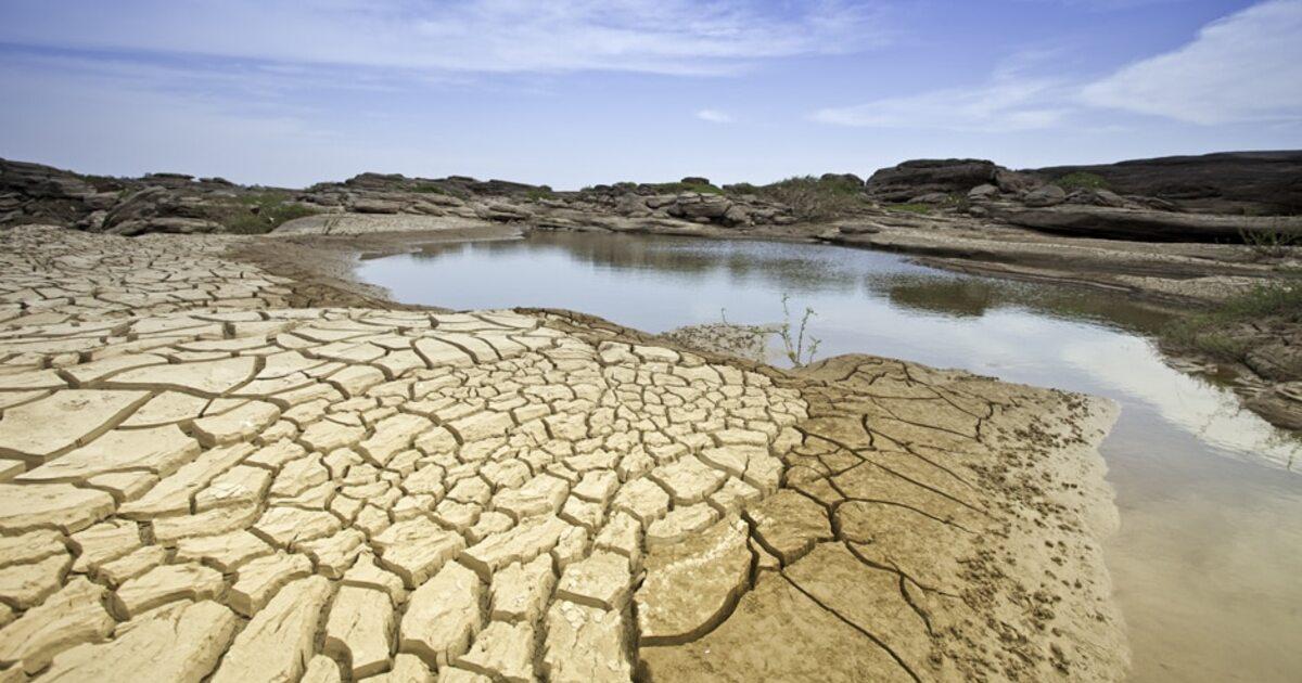 Раскрыт способ приостановки глобального потепления