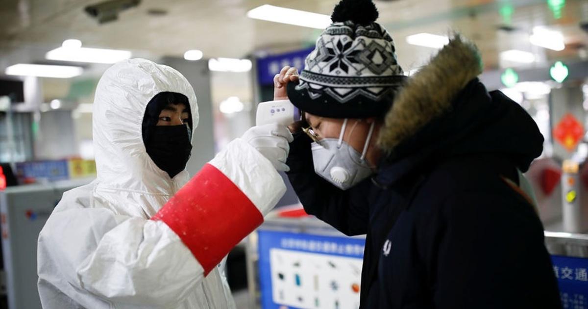 В России нашли новый вирус, способный вызвать лихорадку