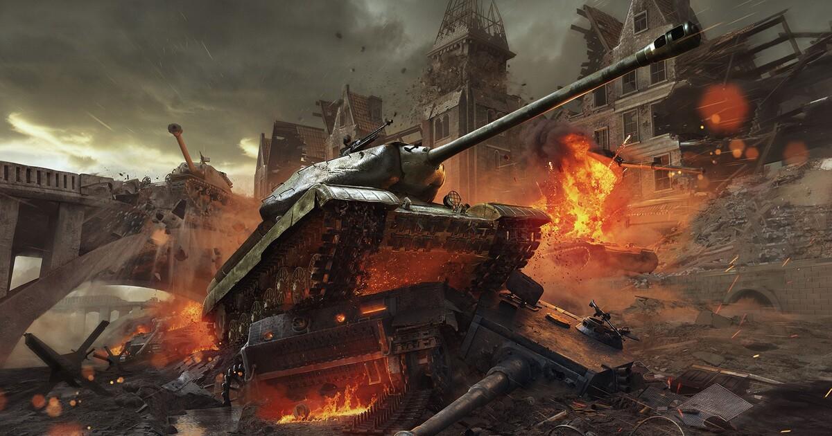 После блокировки VPN в играх World of Tanks и World of WarShips начались проблемы с доступом