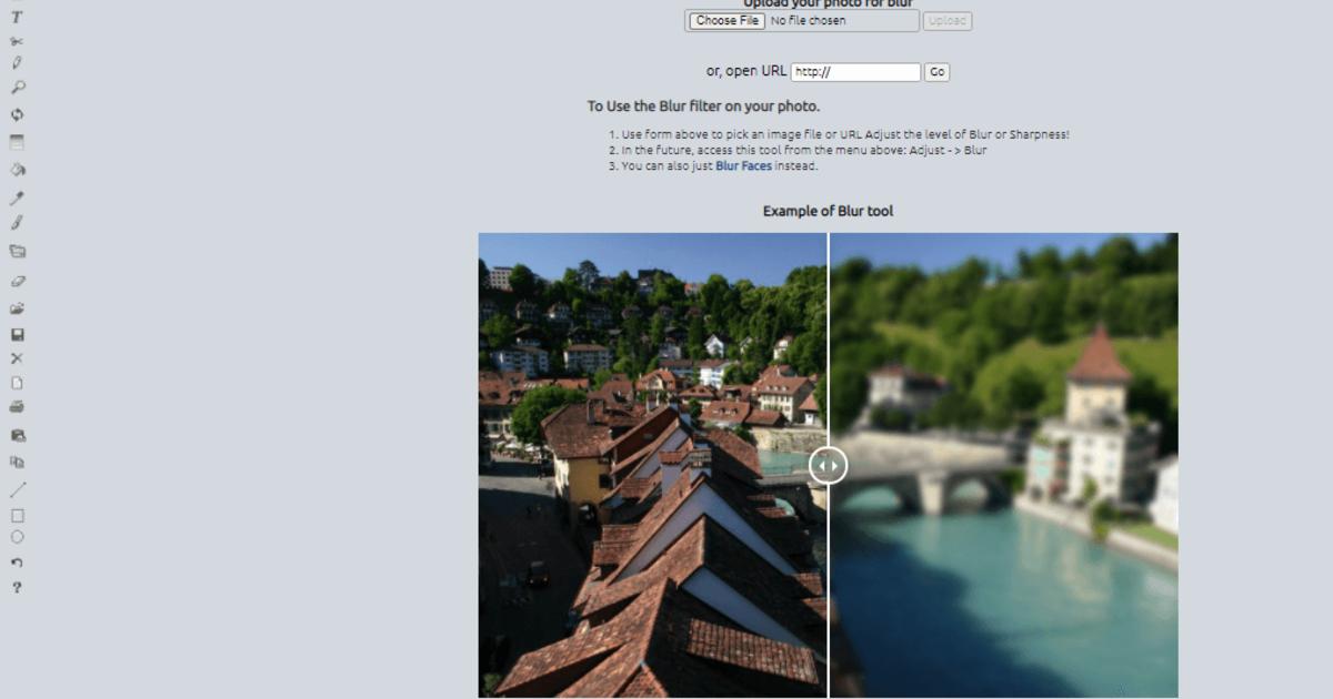 Названы 10 сервисов для улучшения четкости картинок