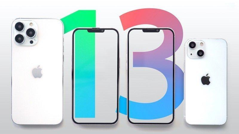 Цифра дня: Сколько владельцев iPhone планируют переход на iPhone 13