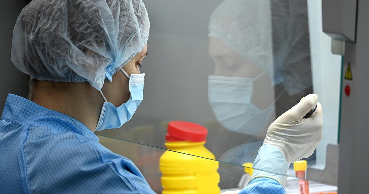 Названы симптомы индийского штамма коронавируса