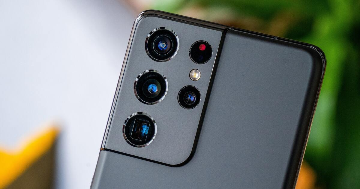 Камеры новых флагманов Samsung Galaxy S22 перекочуют почти без изменений из старых смартфонов