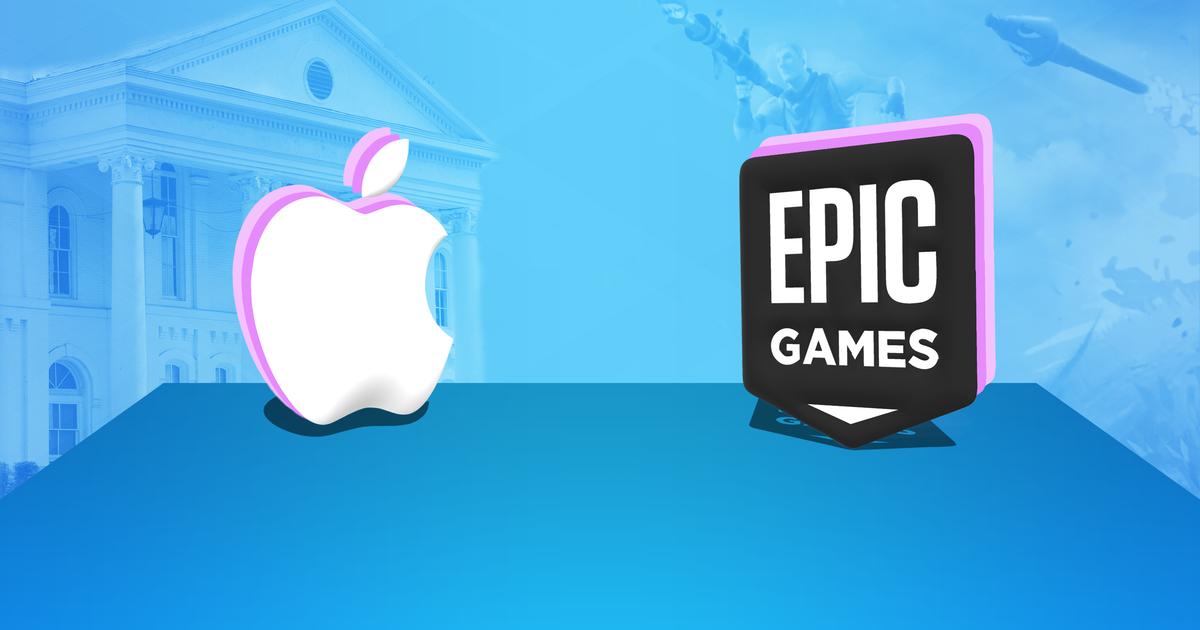 Apple окончательно проиграла в суде «дело об удалении Fortnite»