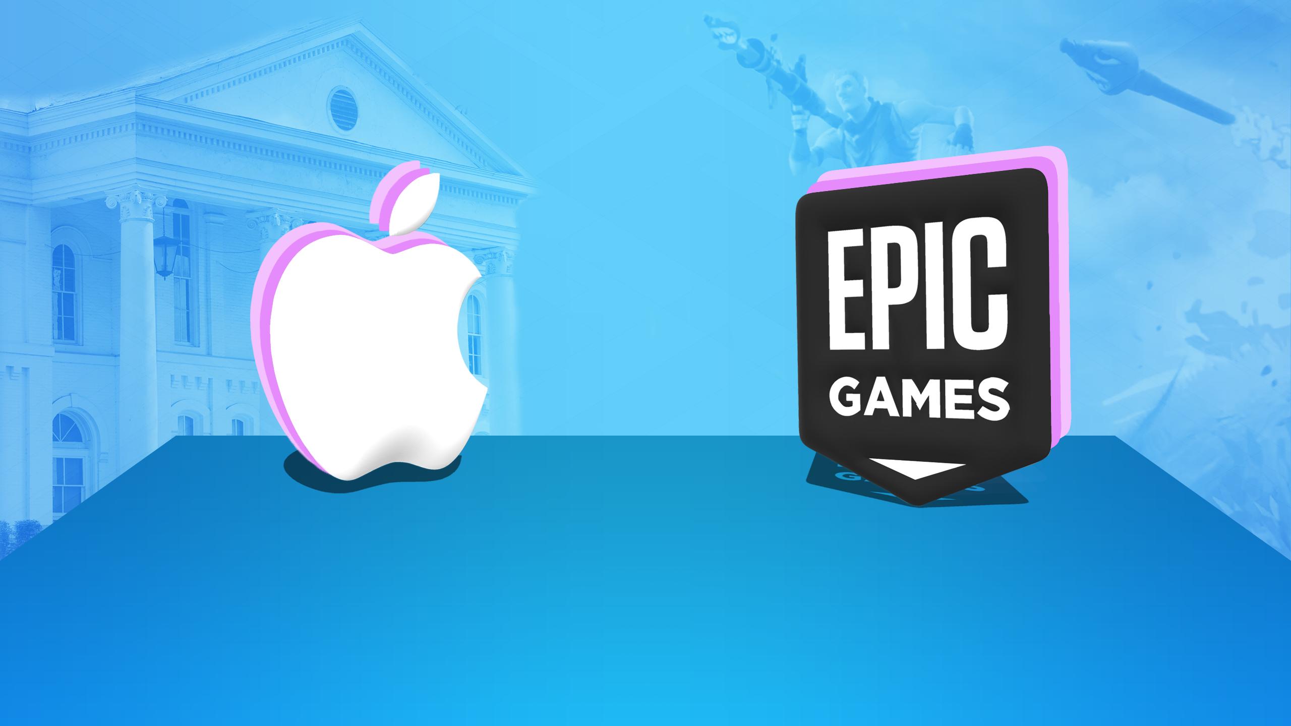 Apple окончательно проиграла в суде дело об удалении Fortnite