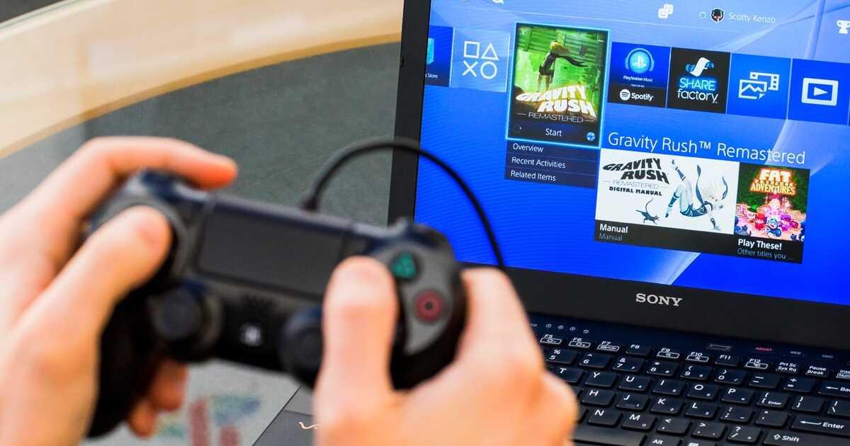 Вышел эмулятор PlayStation 4, способный запускать сотни игр