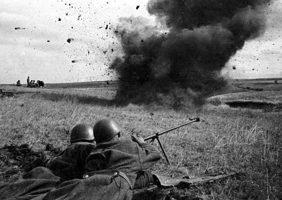 Рассекречены документы о танковом сражении на Курской дуге