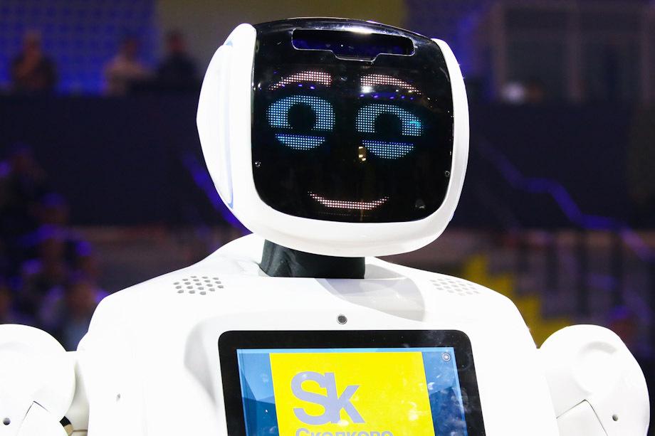 В России запустили первого робота-банкира