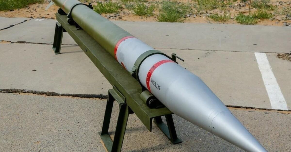 Российский зенитный комплекс впервые сбил ракету на гиперзвуковой скорости