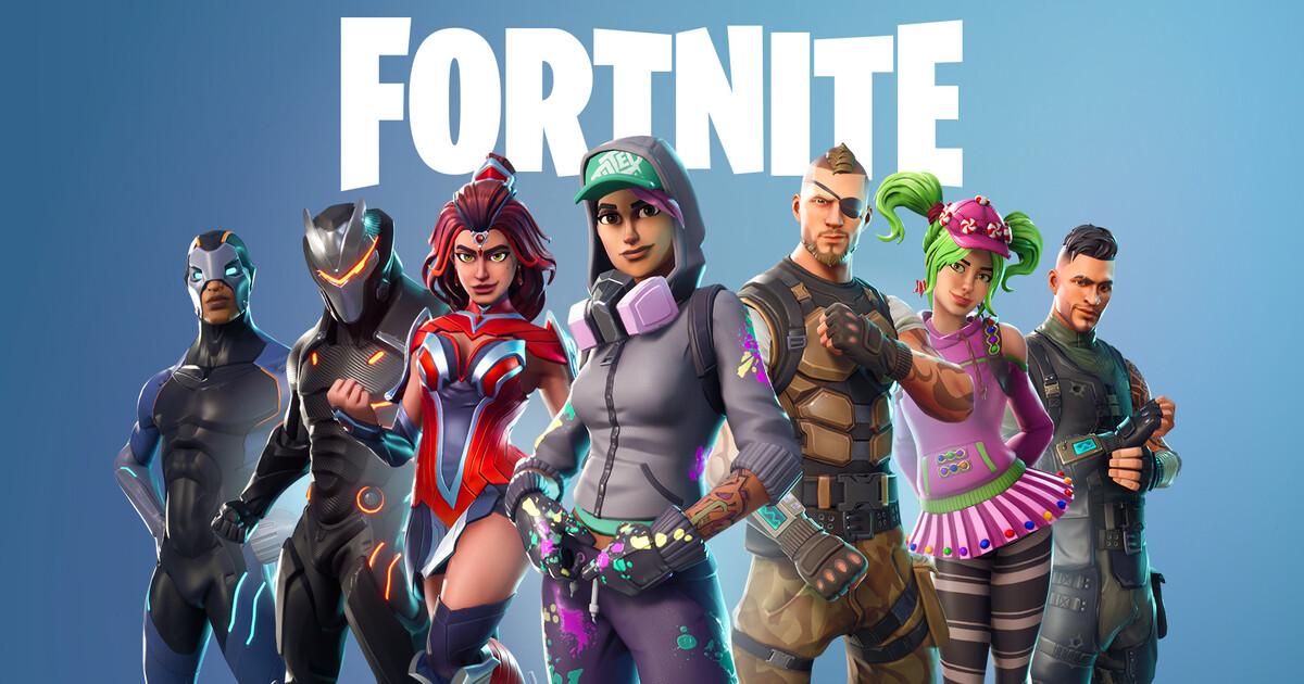 Apple озвучила условия для возврата игры Fortnite в магазин приложений