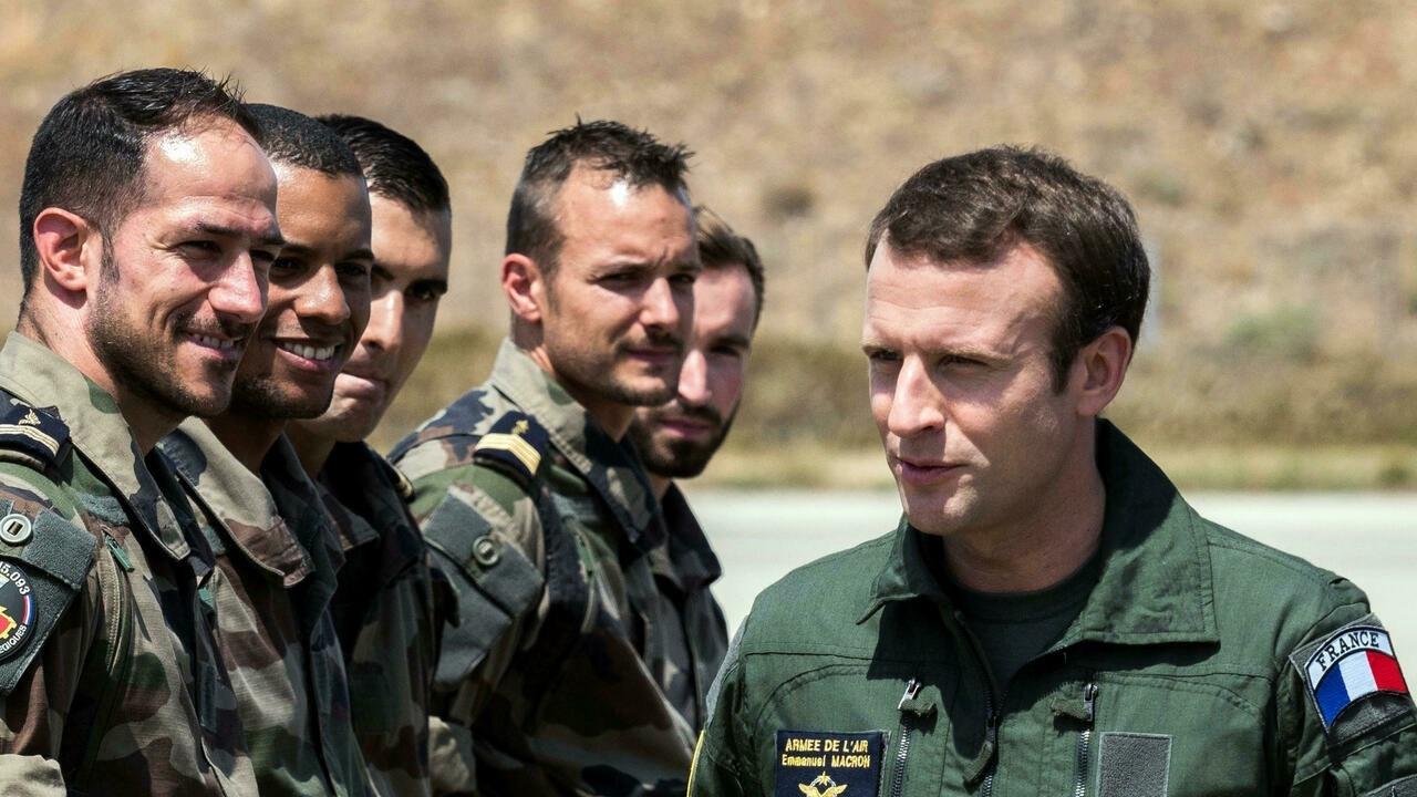 В американском докладе спрогнозировали итоги войны между Россией и Францией