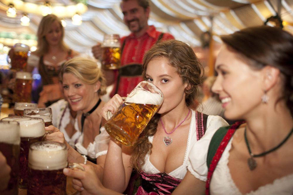 Российский врач развеяла миф о пользе пива для женщин
