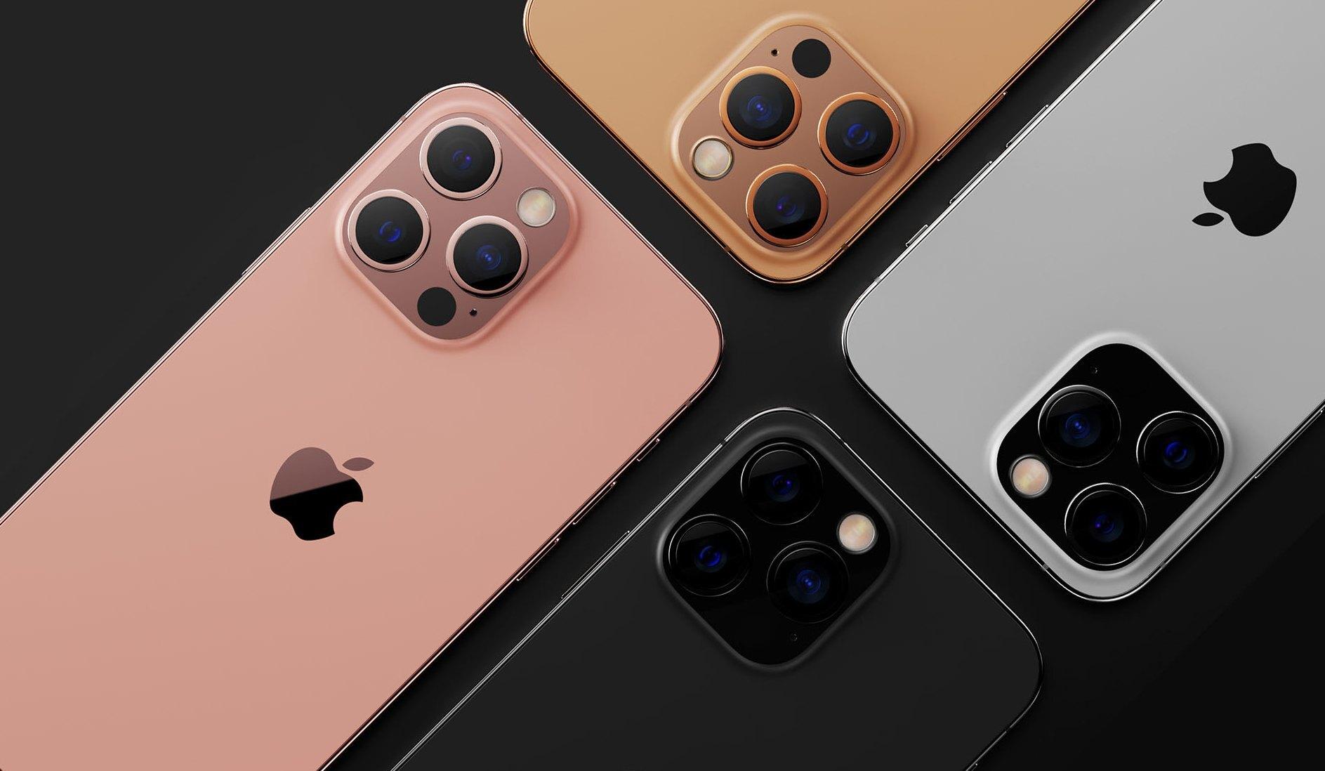 Чего ожидать от iPhone 13 и Apple Watch Series 7?