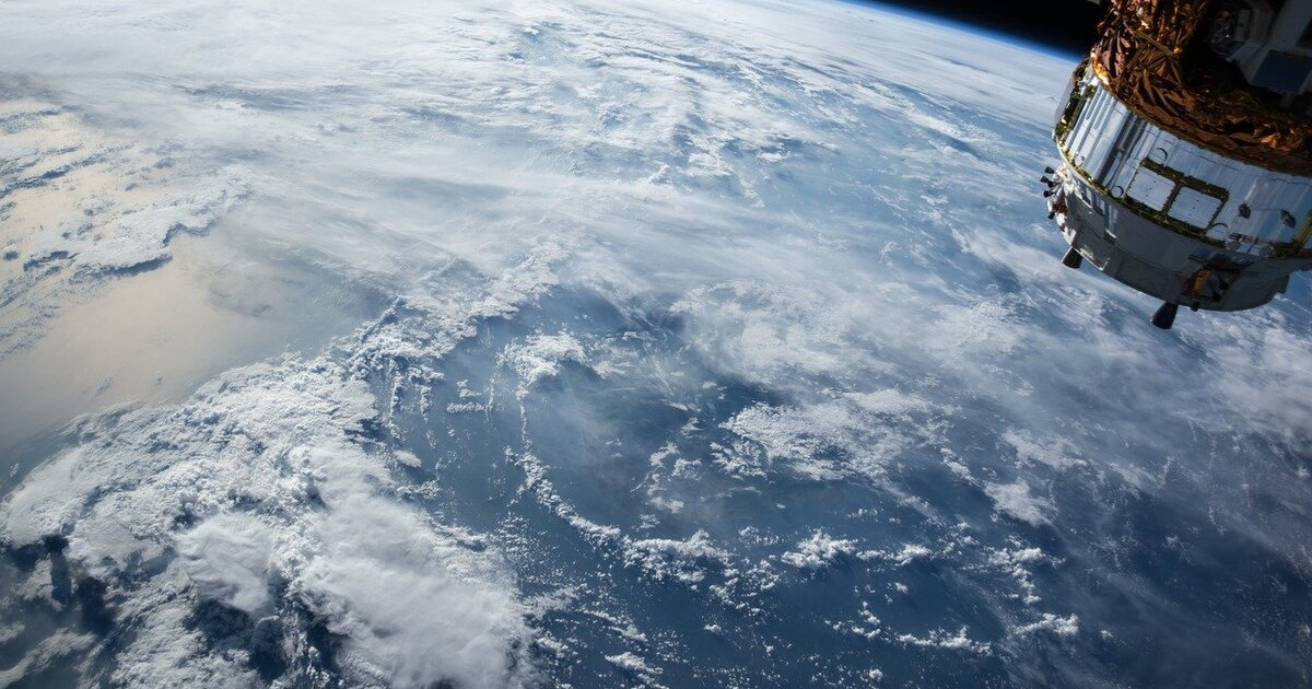 Высоту орбиты МКС изменили ради съёмок фильма