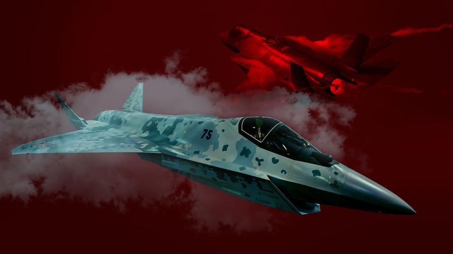 Правда ли, что Су-75 — наш «айфон» в мире истребителей и пинок для американской авиации