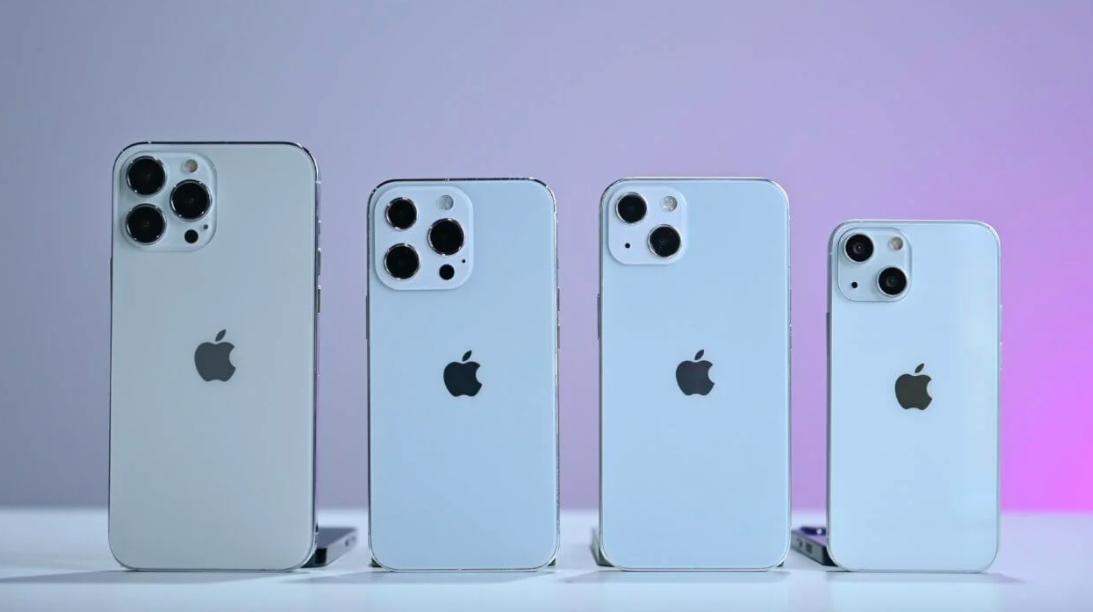 Apple представит 14 сентября первый iPhone с 1 ТБ памяти