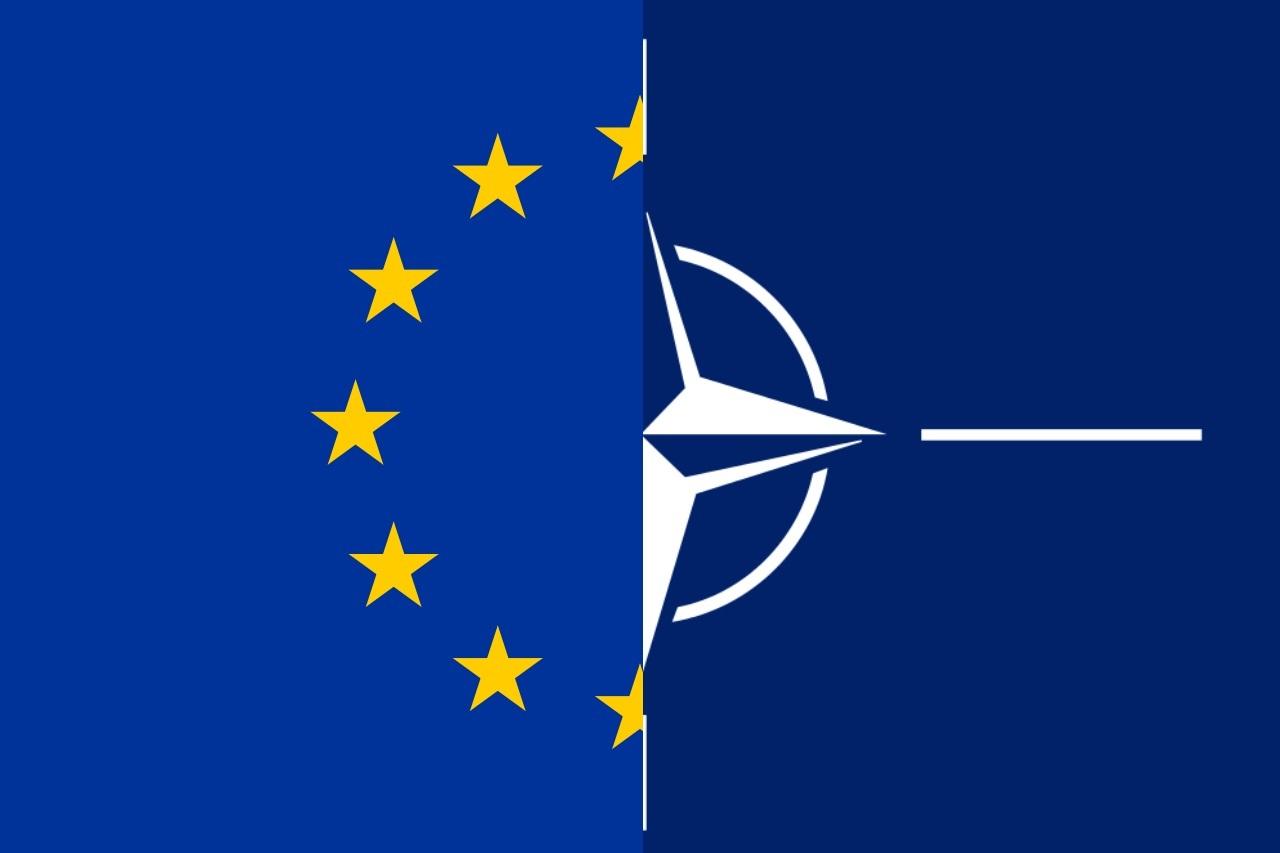 Эксперт рассказал, почему Европа довольствуется американским НАТО вместо собственного военного союза