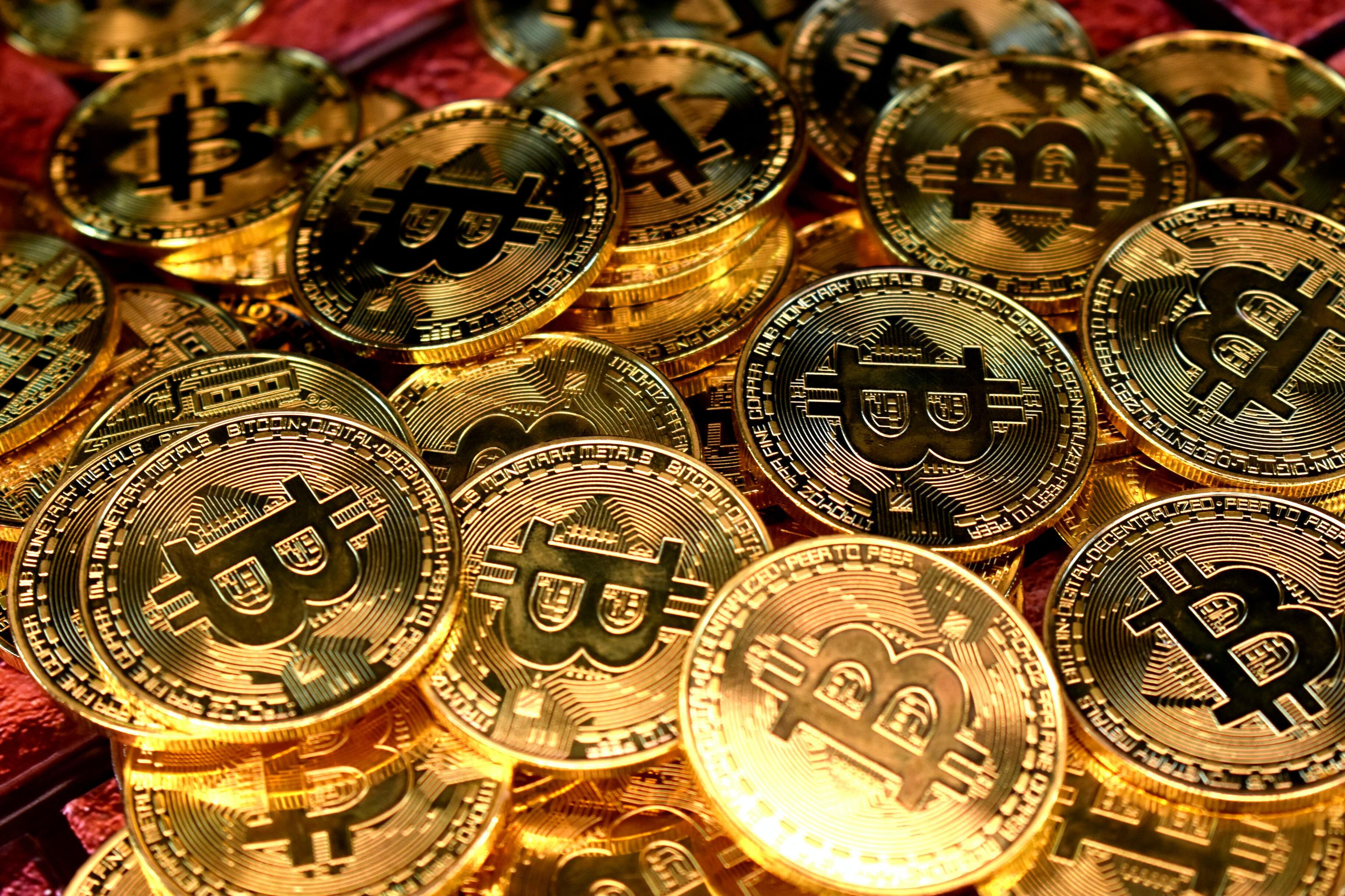 Выросло число кредитов, взятых для покупки криптовалюты