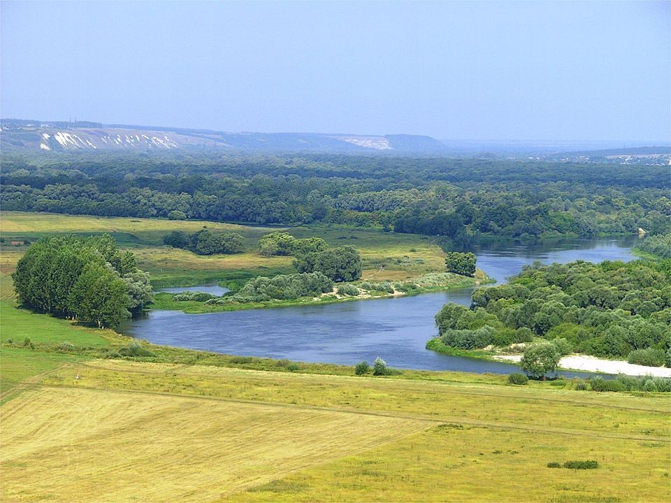 Учёный предсказал катастрофическую нехватку пресной воды в России