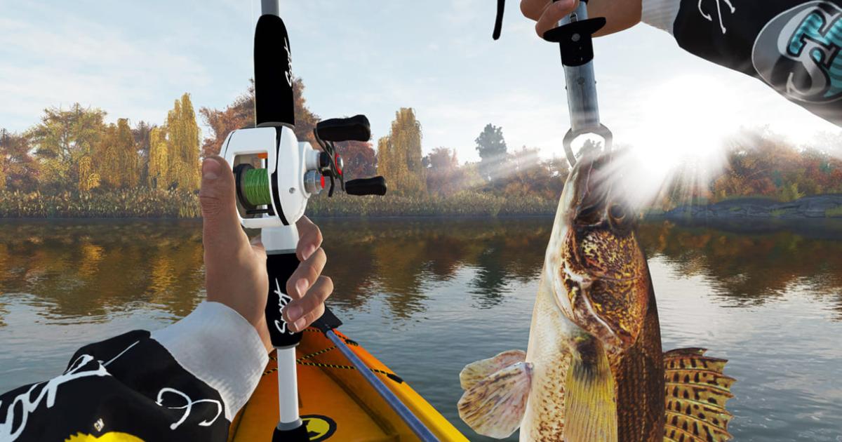 Игры-симуляторы хирургов, фермеров, рыбаков и патрульной полиции раздают с большими скидками