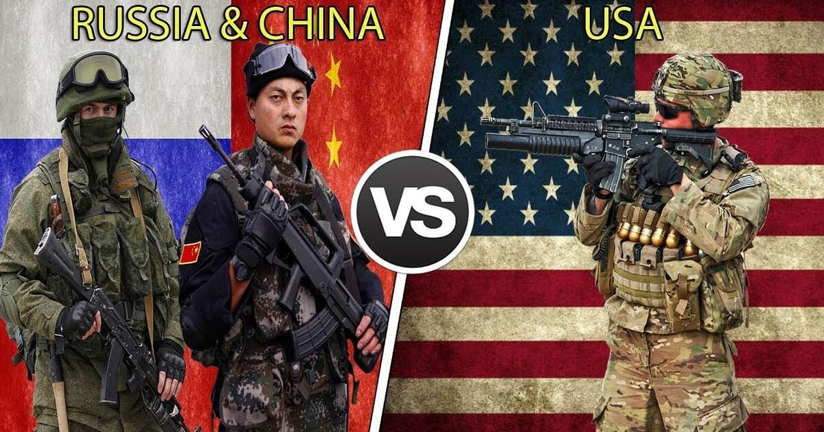 Американский генерал предупредил, что война между США, Россией и Китаем разрушит Землю