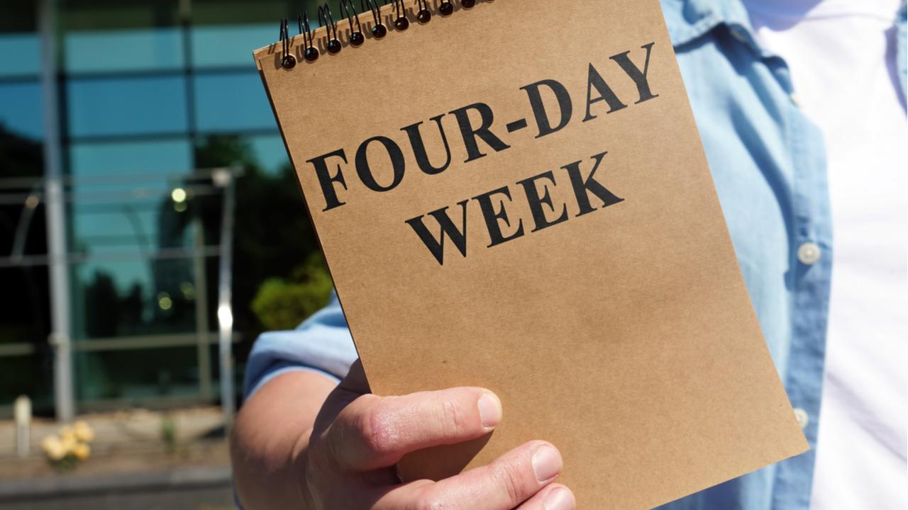 Четырёхдневная рабочая неделя оказалась лучшим вариантом для удалёнки