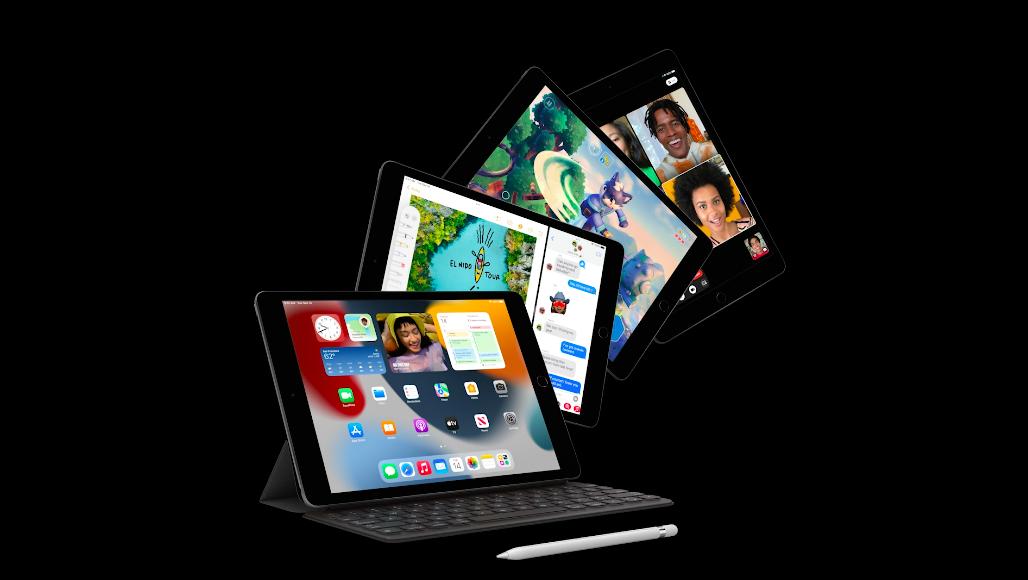 Apple представила новый недорогой iPad