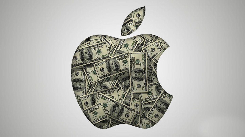 Акции Apple подешевели после презентации iPhone 13