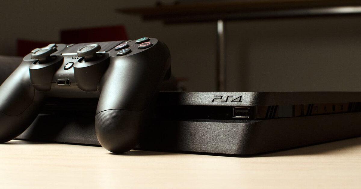 Новая прошивка замедлила работу PlayStation 4