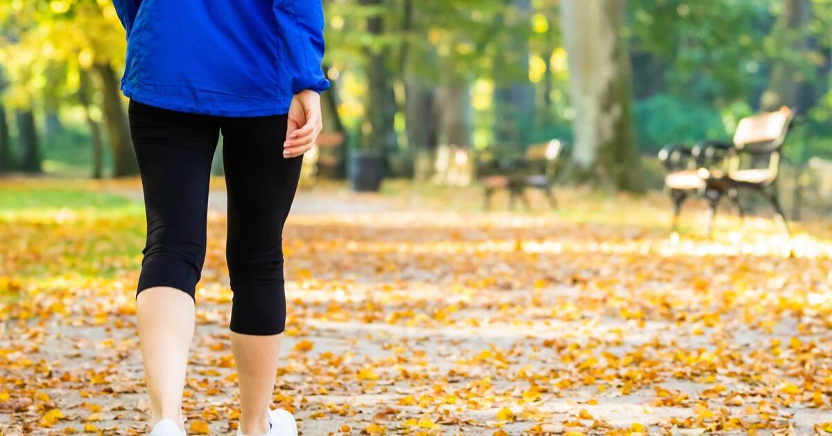 Учёные проверили, сколько ресурсов мозга человек тратит на ходьбу