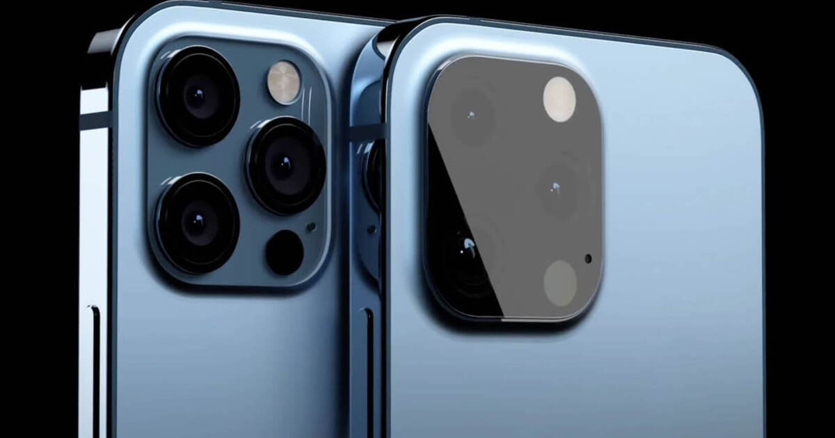 Apple искусственно ухудшила качество записи видео в младших версиях iPhone 13 Pro