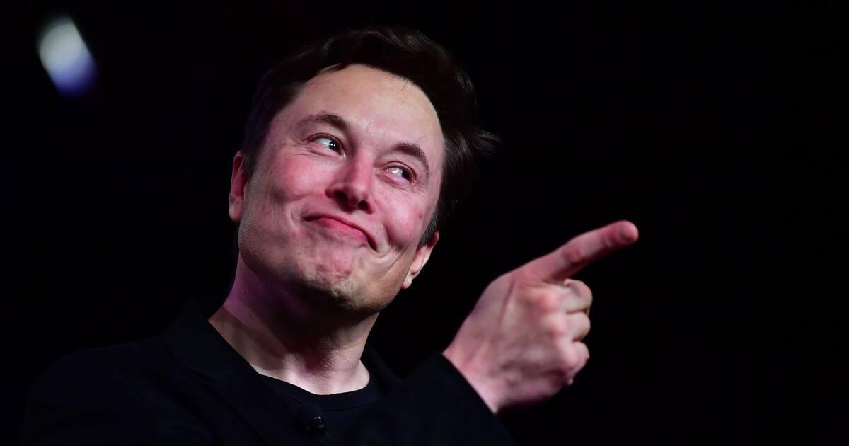 Илон Маск похвалил китайские электромобили