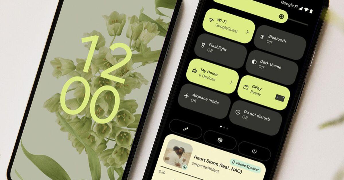 В Android впервые за пять лет изменятся обои по умолчанию