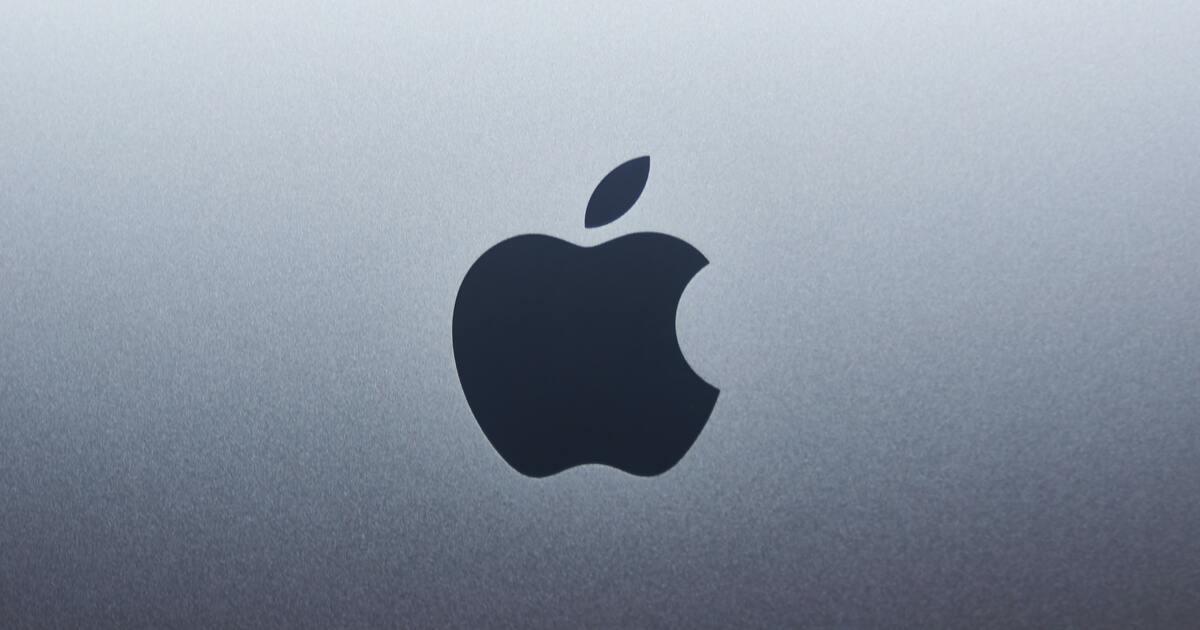 Мошенники провели фальшивую презентацию Apple