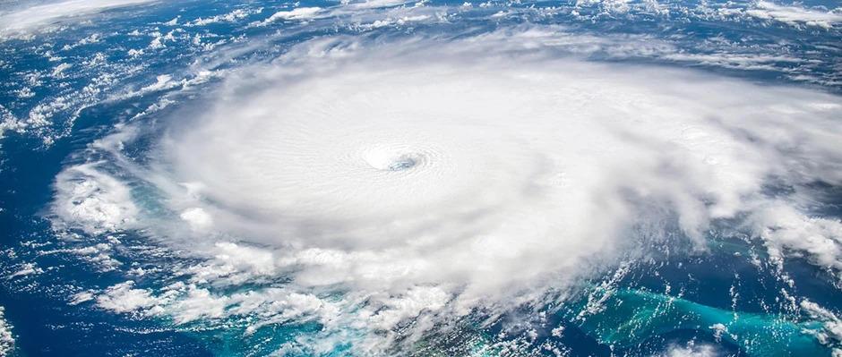 В Норвегии будут вздувать воду в океане для борьбы с ураганами
