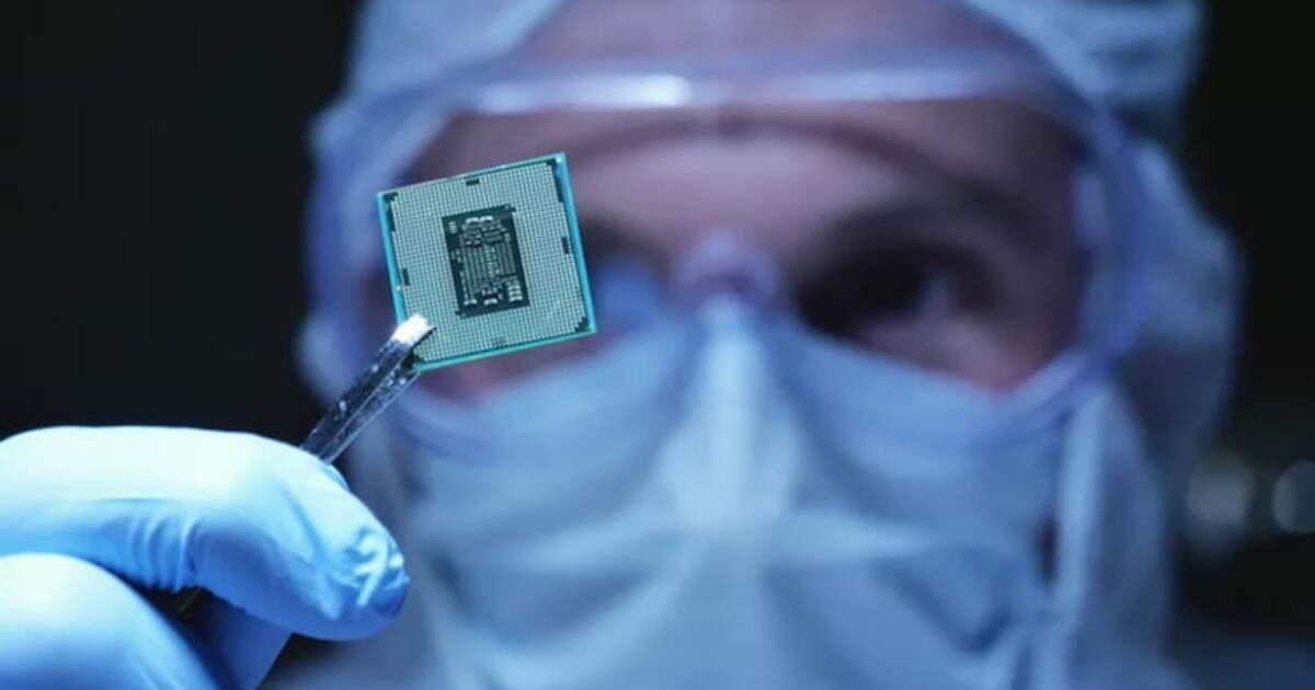 Учёные разработали первый в мире процессор на основе ДНК