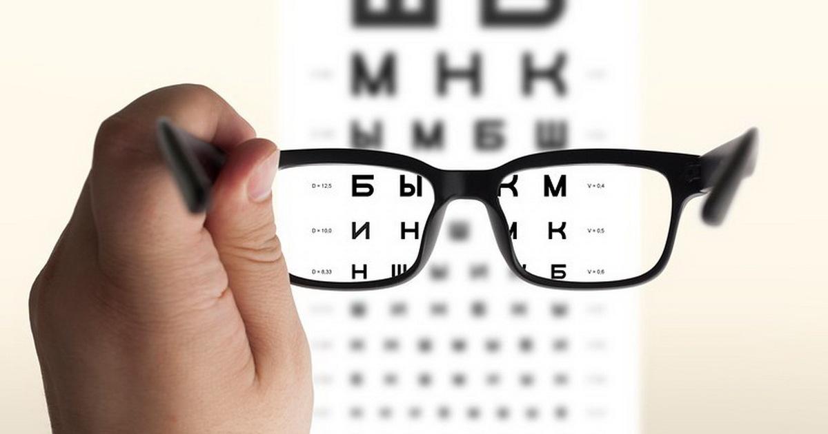 В России создадут очки для людей, которые видят одним глазом