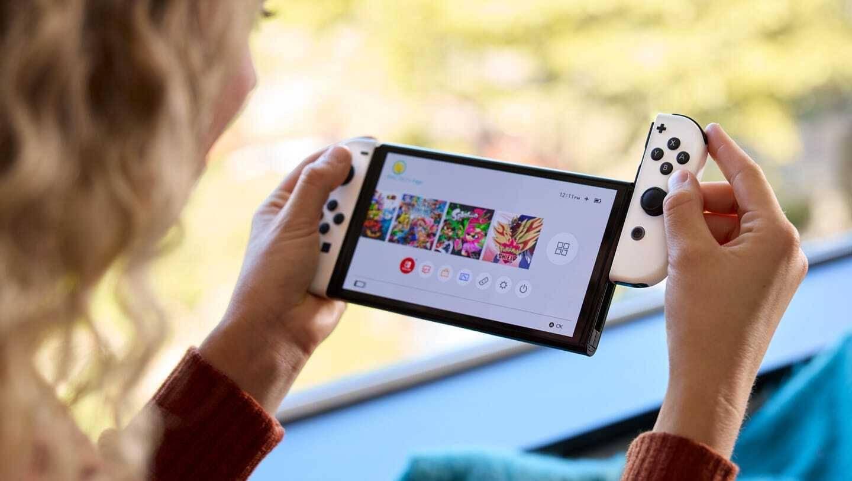 Названы игры с лучшим сочетанием графики и производительности для карманной консоли Nintendo Switch