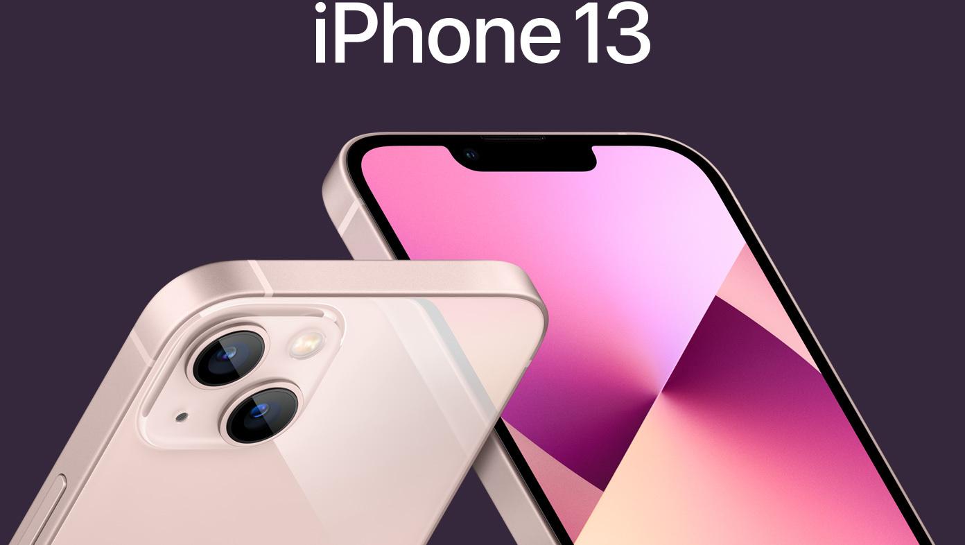 Apple лишила коробку из-под iPhone 13 упаковочной плёнки