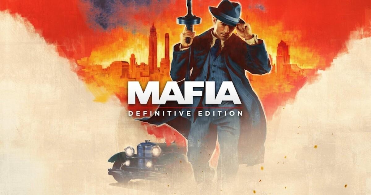 Серию знаменитых гангстерских игр Mafia распродают с большими скидками