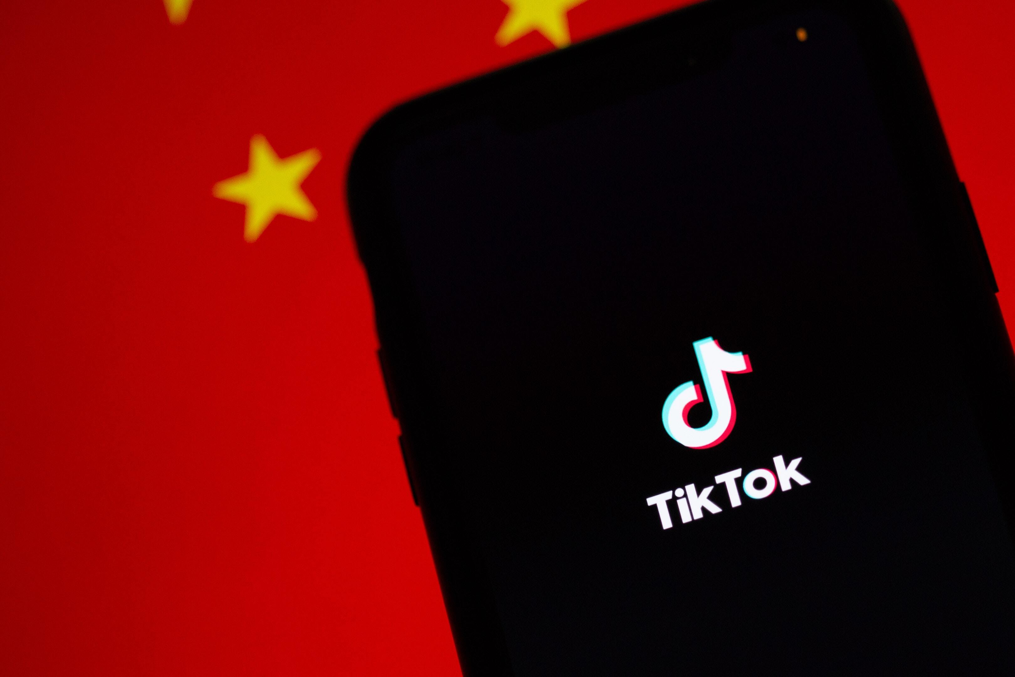 TikTok добавил ограничение по времени для детей в Китае