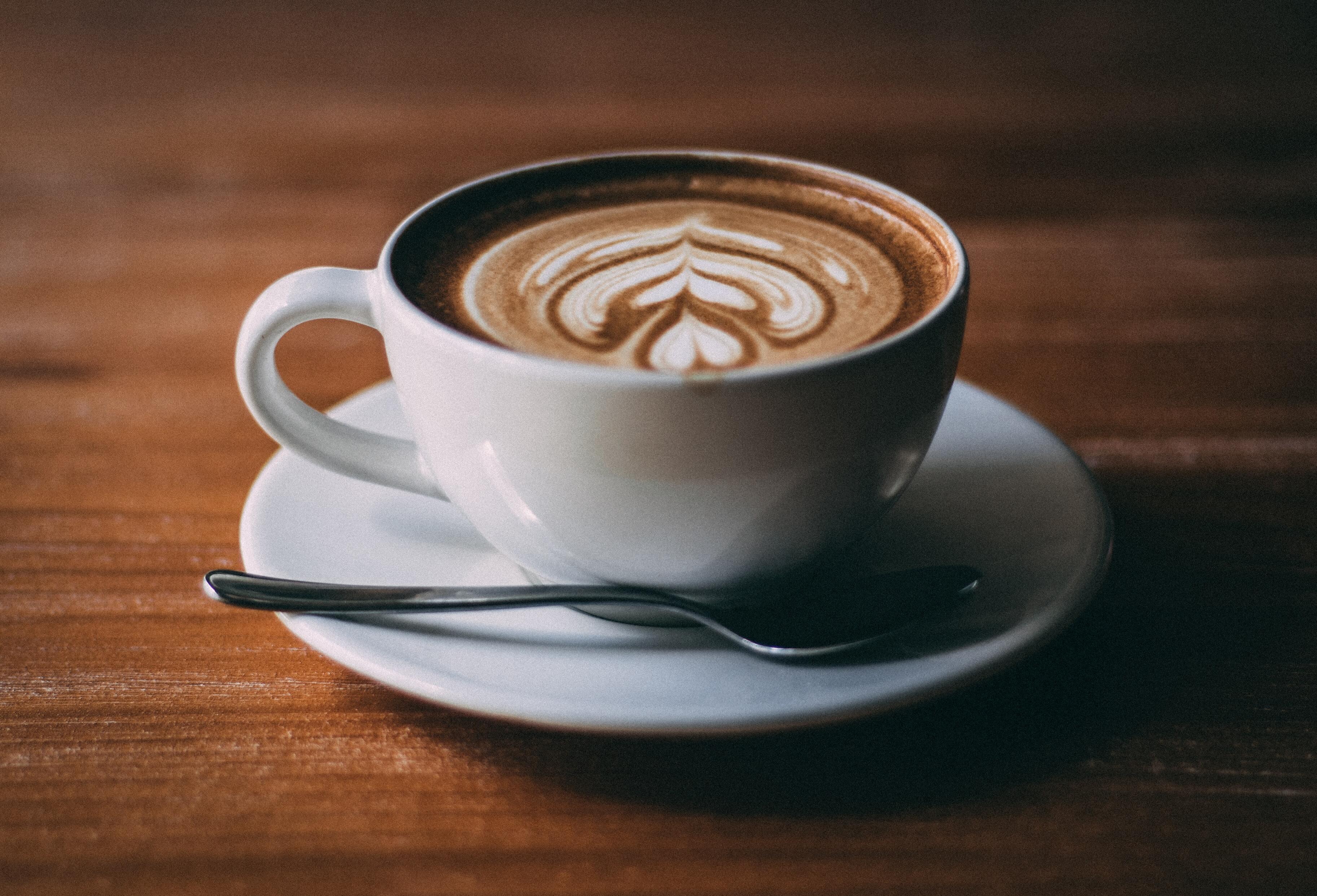 Диетолог назвала неподходящее время для употребления кофе