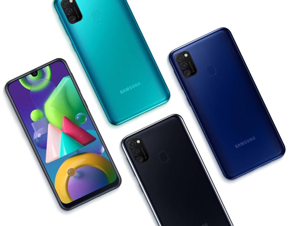 Владельцы Samsung Galaxy A и Galaxy M пожаловались на постоянную перезагрузку и зависания смартфонов