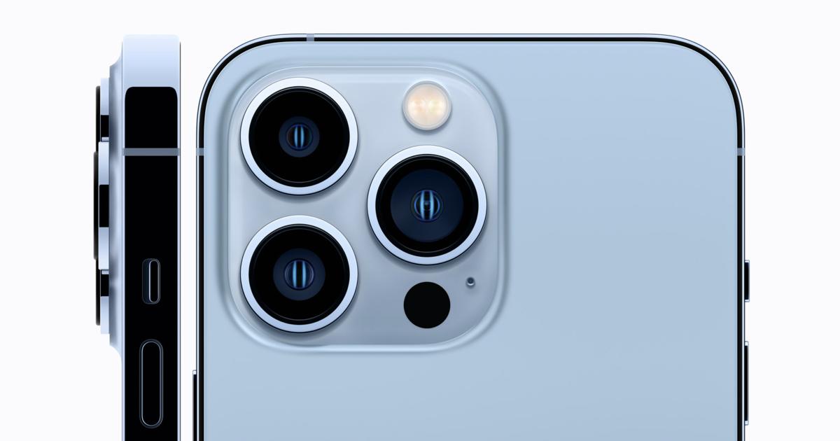Первые обзоры iPhone 13 раскрыли главные преимущества и недостатки новых смартфонов Apple
