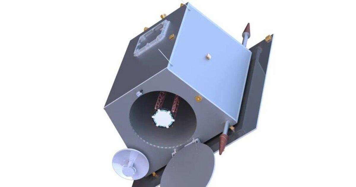 Россия отправит частные космические аппараты на околоземную орбиту