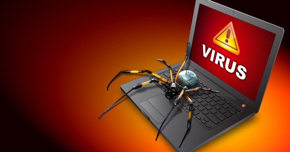 Назван самый популярный тип современных компьютерных вирусов