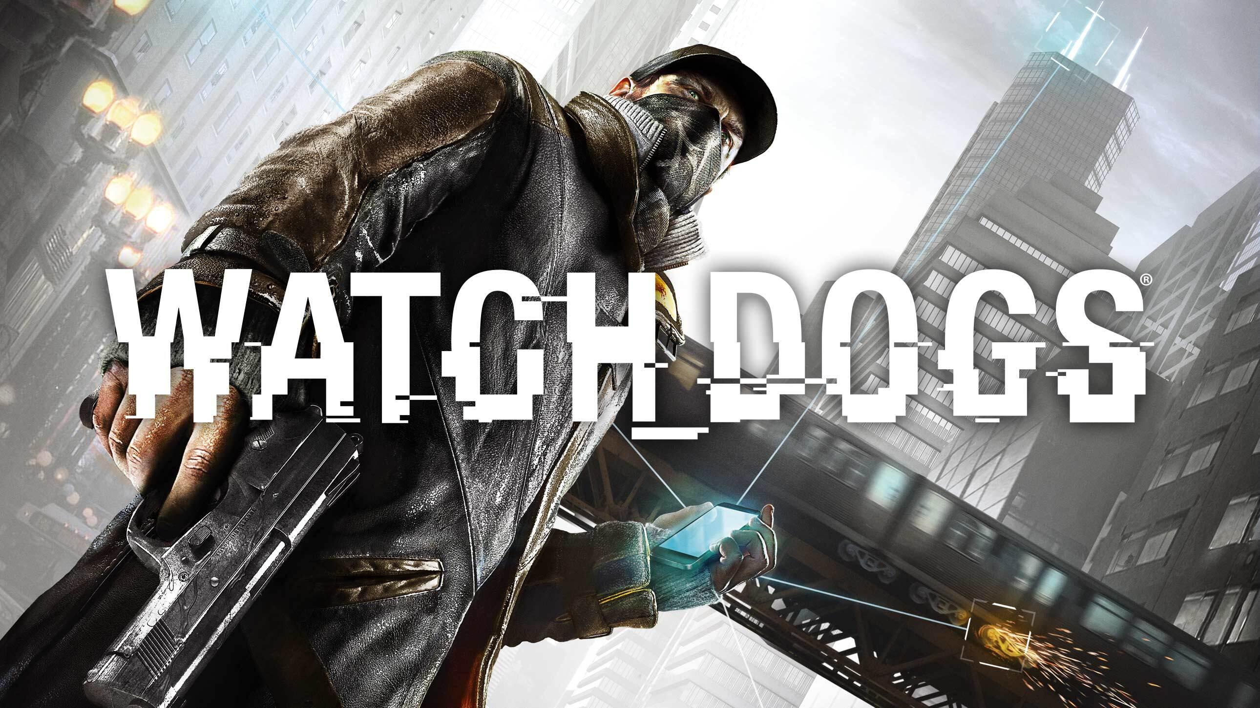 Популярные боевики Watch Dogs продаются со скидками