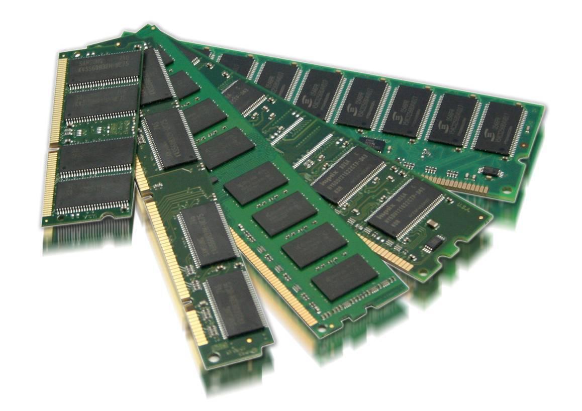 Оперативная память для компьютеров и ноутбуков подешевеет к концу 2021 года