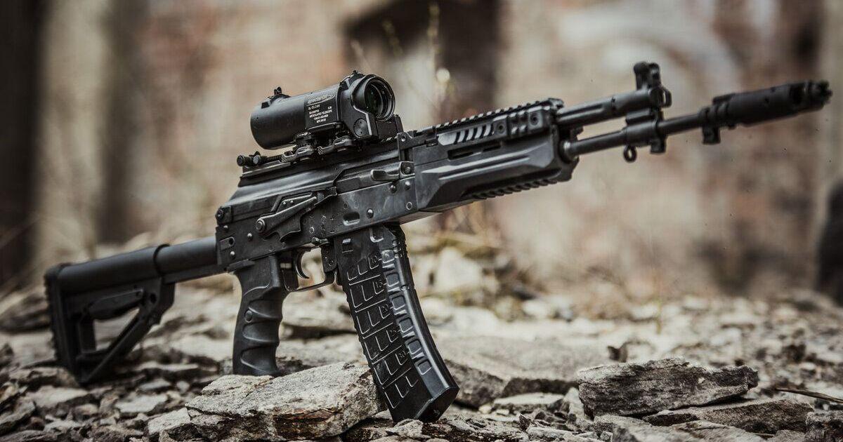 «Калашников» объяснил критику АК-12 нежеланием военных изучать новшества